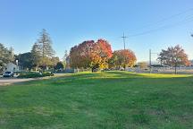 Japanese Friendship Garden, San Jose, United States