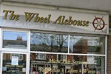 The Wheel Alehouse, Birchington, United Kingdom