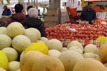 Heart of the City Farmers' Market, San Francisco, United States