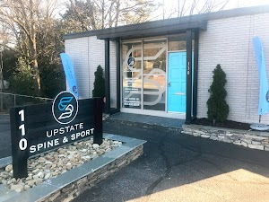Upstate Spine & Sport