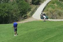Chaparral Golf Club, Mijas, Spain