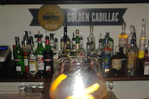 Golden Cadillac - Jazz me Blues, Jesi, Italy