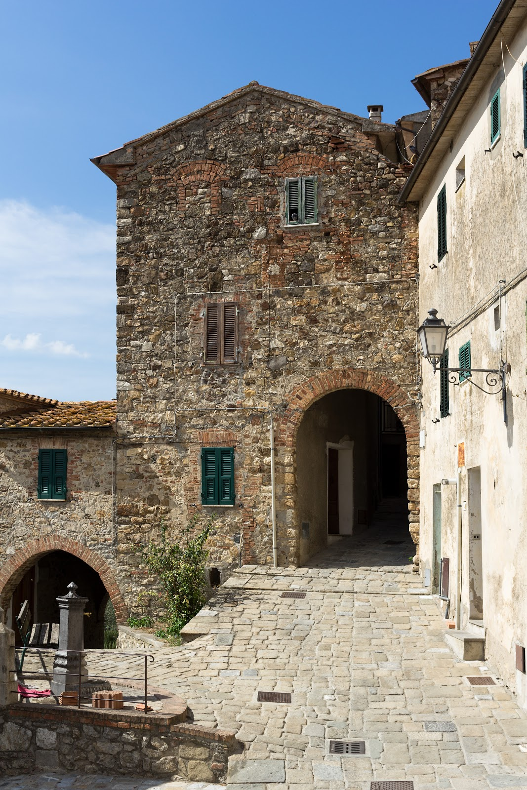 Sasso d'Ombrone