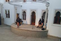 La Villa des Arts, Rabat, Morocco