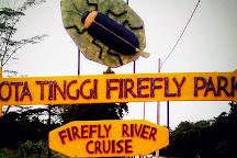 Kota Tinggi Firefly Park, Johor Bahru, Malaysia
