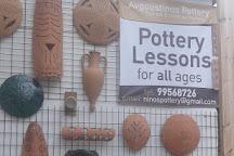 Avgoustinos Pottery, Geroskipou, Cyprus