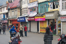 The Mall, Shimla, India