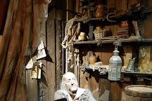 The Sam Wanamaker Playhouse, London, United Kingdom