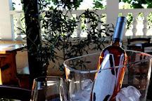 Moreno Ivancic Winery, Novigrad, Croatia