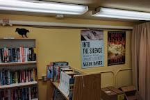 Eagle Harbor Book Co, Bainbridge Island, United States