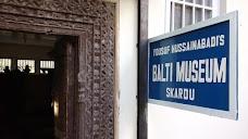 Balti MUSEUM