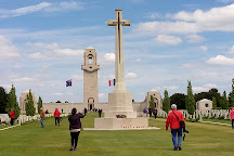 Australian National Memorial, Fouilloy, France