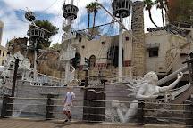 Treasure Island Wedding Chapel, Las Vegas, United States