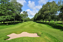 3 Hammers Golf Complex, Wolverhampton, United Kingdom