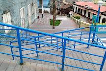 Malecon Ratti, Mollendo, Peru