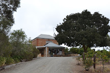 Crabtree Watervale Wines, Clare, Australia