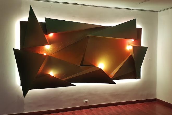 Ebdaa Art Gallery, Giza, Egypt