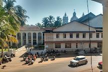 St. Alex Church, Calangute, India
