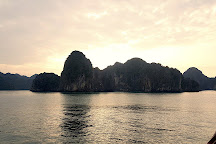Monkey Island, Cat Ba, Vietnam