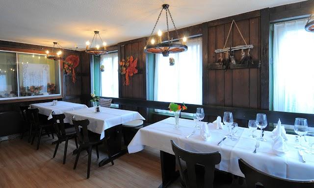 Restaurant zum Grundstein