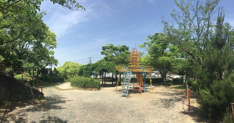 下臼井老松公園