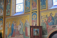 Zagreb Orthodox Cathedral, Zagreb, Croatia