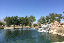 Aliante Nature Discovery Park, North Las Vegas, United States