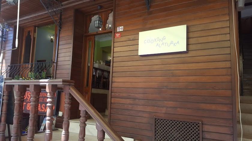 Alaturka Cafe Resim 5