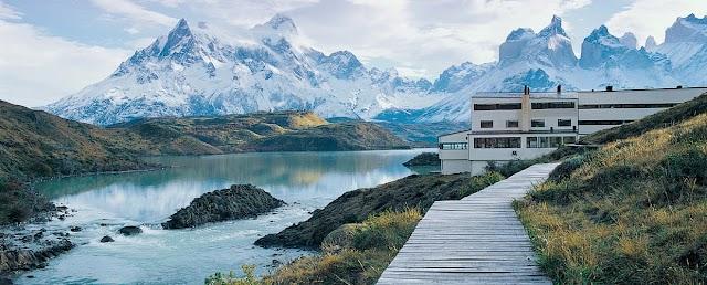 Explora Patagonia Hotel Salto Chico