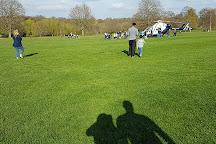 Mote Park, Maidstone, United Kingdom