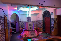 Unescapable Escape Rooms, Derby, United Kingdom
