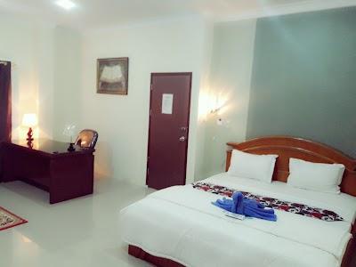 Hotel Diana Aceh Telepon 62 645 43491