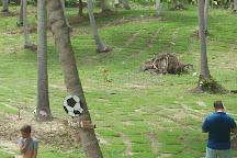 Phangan Football Golf Club, Ko Pha Ngan, Thailand