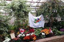 Regina Floral Conservatory, Regina, Canada