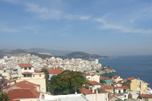 The Castle of Kavala, Kavala, Greece