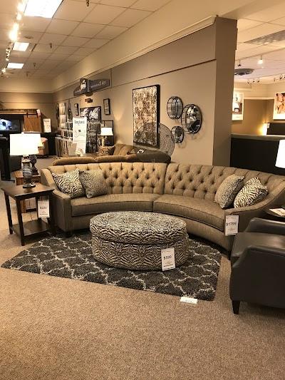 I Keating Furniture Bismarck : keating, furniture, bismarck, Keating, Furniture, World, Bismarck,, Burleigh, County,, North, Dakota
