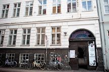 Huset-KBH, Copenhagen, Denmark