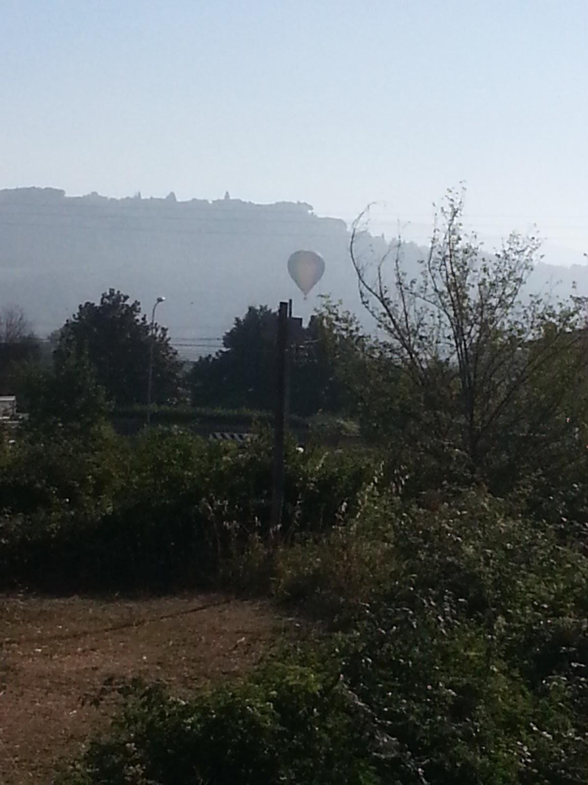 Borghetto (Civita Castellana)