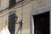Convento de las Comendadoras de Santiago, Madrid, Spain