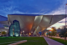 Denver Art Museum, Denver, United States