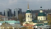Антураж, улица Декабрьских Событий на фото Иркутска