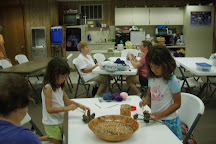 Camp Bayou Outdoor Learning Center, Ruskin, United States