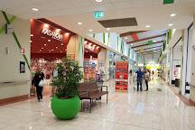 Centro Commerciale Auchan Vimodrone, Vimodrone, Italy