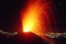Etna Excursion, Acireale, Italy