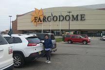 Fargodome, Fargo, United States