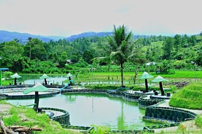 Sipoholon, Sumatera Utara