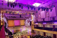 Symphony Hall, Boston, United States