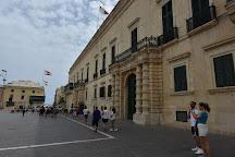 Casa Rocca Piccola, Valletta, Malta