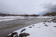 Moose Wilson Road, Moose, United States