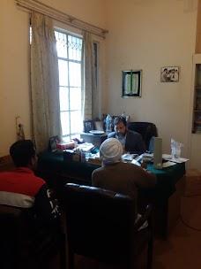 Psychiatrist Dr Khalid Mahmood Mughal lahore